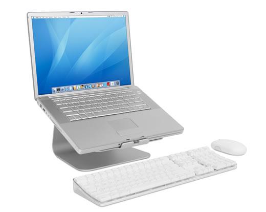 Para Mejorar La Postura Cuando Usas Tu Notebook Mstand