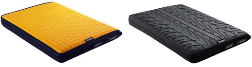 Fundas superresistentes para MacBook de Huzzk
