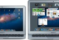 MacBook Air ahora con procesadores Sandy Bridge, Thunderbolt y teclas iluminadas
