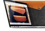 Fundas minimalistas de Mujjo para MacBooks