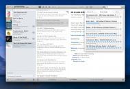 Intacast, una organizador de podcasts ahora en versión Mac