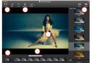 Cinemagraph Pro genera fotografías vivas