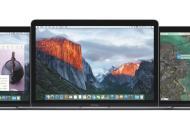 Apple presenta su nueva versión de OS X El Capitan