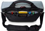 Commuter 2.1, un bolso con espacio para todo lo que necesites llevar