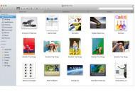 OS X Mavericks, el nuevo sistema operativo de Apple