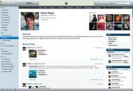 Apple presenta iTunes 10 con su red social Ping