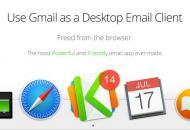 Kiwi for Gmail, tu Gmail en el escritorio de tu Mac