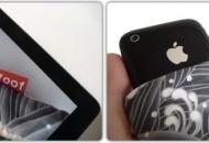 Foof, fundas para MacBook y iPad con telas especiales