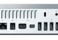 Mac mini renovado con NVIDIA GeForce 9400M y mejores procesadores